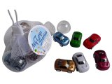 Förderung Egg Surprise Car Toy von Pull Back Car