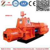 Автоматическая машина кирпича, машина делать кирпича глины (JKR45)