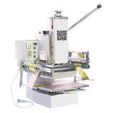 Máquina de carimbo quente do grande tamanho da impressão Tam-358