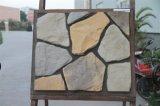 建築材料の壁のタイルによって培養される石造りの人工的な石(YLD-90022)