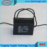Cbb61 Air Conditioner Capacitor con Safety Anti-Explosion