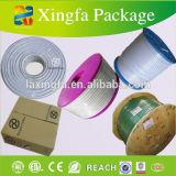 Câble coaxial de liaison du prix usine de qualité Rg8