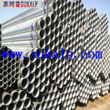 Fornitori galvanizzati Cina del tubo d'acciaio