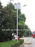 Road Lighting를 위한 40W Solar LED Street Light