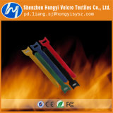 Fabrication professionnelle Flame Retardent Hook & Loop Packing Wires