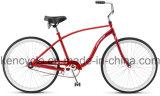 Vélo de croiseur de plage de Mens/vélo adulte de croiseur de plage/vélo normal de découpeur de croiseur de plage