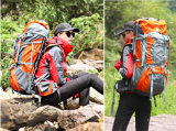 Saco de acampamento barato e melhor, saco de ombros, trouxa impermeável
