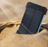방수 야외 활동 태양 에너지 은행