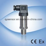 Diffusion Silicon Core Pressure Transmitter für Medical Industrial Application (QP-82B)
