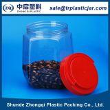 Grande vaso della tagliatella di Plasitc di formato