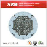 アルミニウム1.6mm 2oz Circuit Board LED Bulb PCB