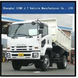 Caminhão de descarga 4X2 de Isuzu