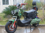 velocidad rápida eléctrica de la motocicleta 72V20ah 30ah de la vespa eléctrica de 1kw /2kw/3kw