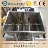 Machine de moulage de chocolat de confiserie de GV Gusu (QJJ150)