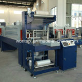 Krimp Wrapping Machinery voor Jar (wd-150A)