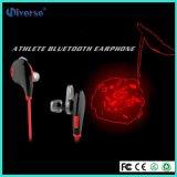 Écouteur stéréo de Bluetooth de sport en plein air construit dans Macrophone
