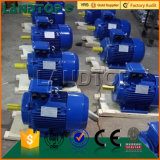 Y2 электрический двигатель индукции серии B35 трехфазный