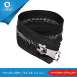 Y Teeth Metal Zipper con Factory Price