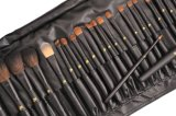 최상 Natural Hair 32PCS Makeup Brush