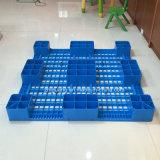 Moule à palettes en plastique pour transport / transport (ZG-1212)