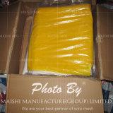 Tipo del tessuto normale e maglia di stampa dello schermo del poliestere