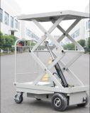 Chariot de levage électrique de chariot (HG-1160)