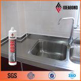 Vedador impermeável neutro do silicone do ACP 8600 da fixação para a cozinha & o Washroom
