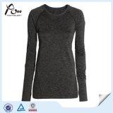 Longue file r3fléchissante faite sur commande chemises courantes pour la vente en gros