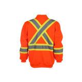Camisolas elevadas reflexivas da visibilidade da segurança (CSAZ96-09)