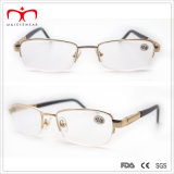 Половинное Rim Metal Reading Glasses с Spring Temple (WRM503034)