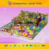 De nieuwste Apparatuur van de Speelplaats van de Jonge geitjes van Ce van het Ontwerp Veilige Binnen voor Verkoop (a-15283)