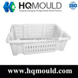 Moulage par injection de module de fruit de HDPE