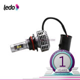 G6 CREE Xhp50 3600lm 9004 Hb2 LED Auto Head Lamp