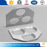 L'OIN de la Chine a certifié le constructeur que les pièces d'offre de l'aluminium de moulage mécanique sous pression