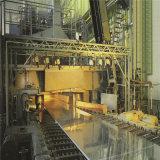 Profil en aluminium/en aluminium d'extrusion pour le radiateur d'industrie