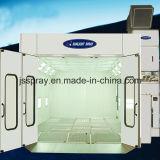 Cabina automatica della vernice di manutenzione di Automtic