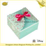 Casella impaccante di carta variopinta per il regalo (JHXY-PB0013)