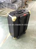 Популярная алюминиевая резцовая коробка 186PC с ключами храповика 10PC
