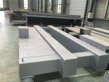 Prix concret aéré stérilisé à l'autoclave de machine de fabrication de briques de poids léger