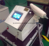 Equipo aprobado del tatuaje del laser del ND YAG del Ce de la buena calidad