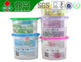 卸し売りカルシウムChorideの湿気の吸収物の世帯の除湿器ボックス