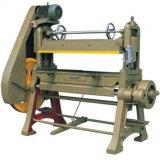 Fonte direta da fábrica, máquina de estaca de couro, certificação do Ce