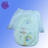 熱い販売法OEMの専門の製造業者の工場価格の赤ん坊のおむつのズボン