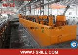 Шлифовальные Блок Алмазная Металл-Бонд Fickert Абразивный (T140 Алюминиевое основание)