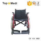 유럽 Market Aluminum Manul Wheel Chair에 있는 최신 Selling