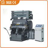 Ordenador de doble uso que broncea la máquina que corta con tintas (TYMB-930)