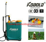 rociador de mochila del HDPE 12L16L/18L, rociador manual de la agricultura