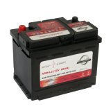 手入れ不要AGMスタート・ストップ電池の自動車電池