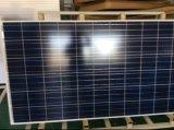 planta poli do painel solar de painéis 250W solares melhor para o repouso