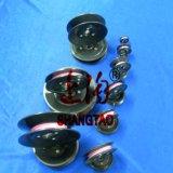 La bobina di bobina di ceramica di plastica della tessile ha flangiato puleggia della guida di collegare (rullo del collegare)